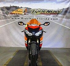 2009 Honda CBR1000RR for sale 200574204