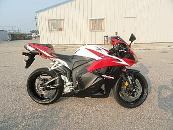 2009 Honda CBR600RR for sale 200336782