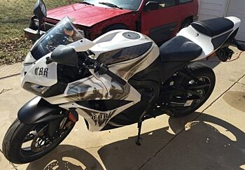 2009 Honda CBR600RR for sale 200441233