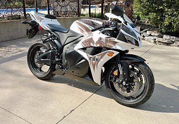 2009 Honda CBR600RR for sale 200449043