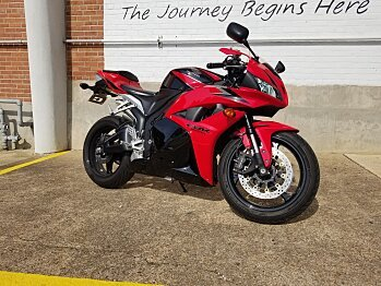 2009 Honda CBR600RR for sale 200476279