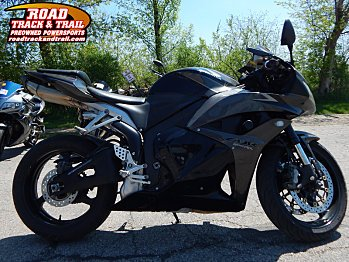 2009 Honda CBR600RR for sale 200579132