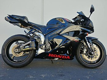 2009 Honda CBR600RR for sale 200592518