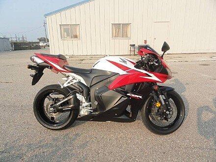 2009 Honda CBR600RR for sale 200336782
