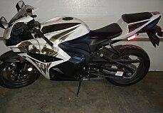 2009 Honda CBR600RR for sale 200449043
