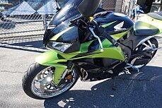 2009 Honda CBR600RR for sale 200459429