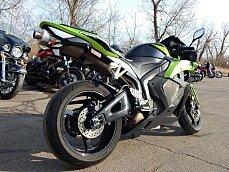 2009 Honda CBR600RR for sale 200548135