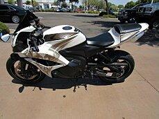 2009 Honda CBR600RR for sale 200579236