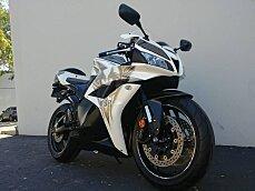 2009 Honda CBR600RR for sale 200591868