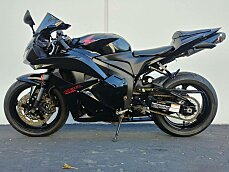 2009 Honda CBR600RR for sale 200592518