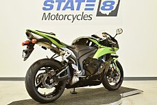 2009 Honda CBR600RR for sale 200621345
