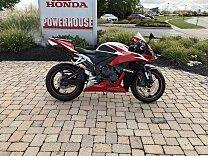 2009 Honda CBR600RR for sale 200623120