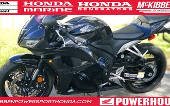 2009 Honda CBR600RR for sale 200688772