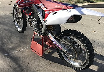 2009 Honda CRF450R for sale 200521469