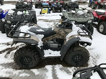 2009 Honda FourTrax Rincon for sale 200550183
