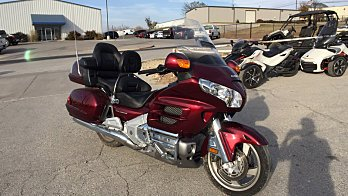 2009 Honda Gold Wing for sale 200513639