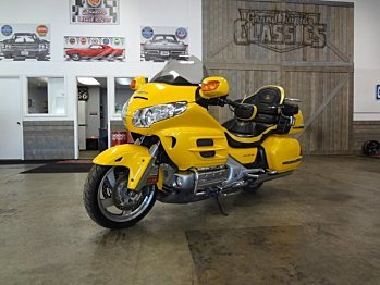2009 Honda Gold Wing for sale 200583038