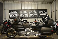 2009 Honda Gold Wing for sale 200622714