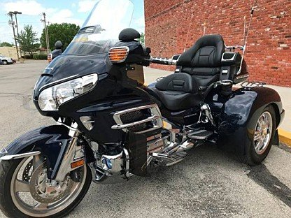 2009 Honda Gold Wing for sale 200631237