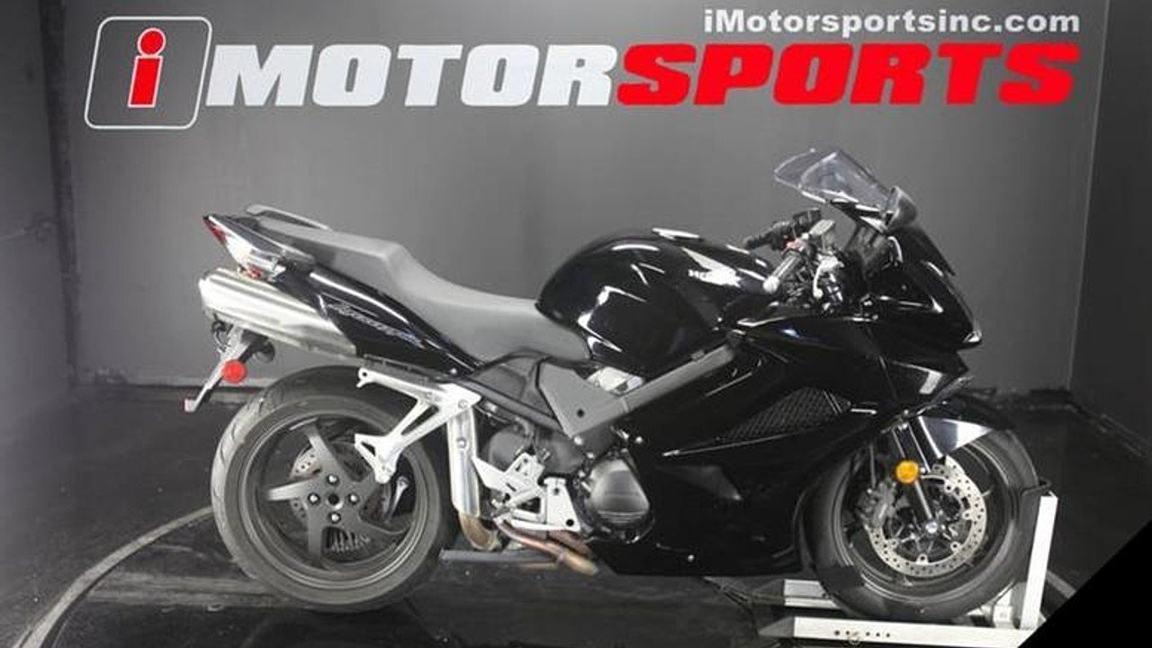 2009 Honda Interceptor 800 for sale 200611289