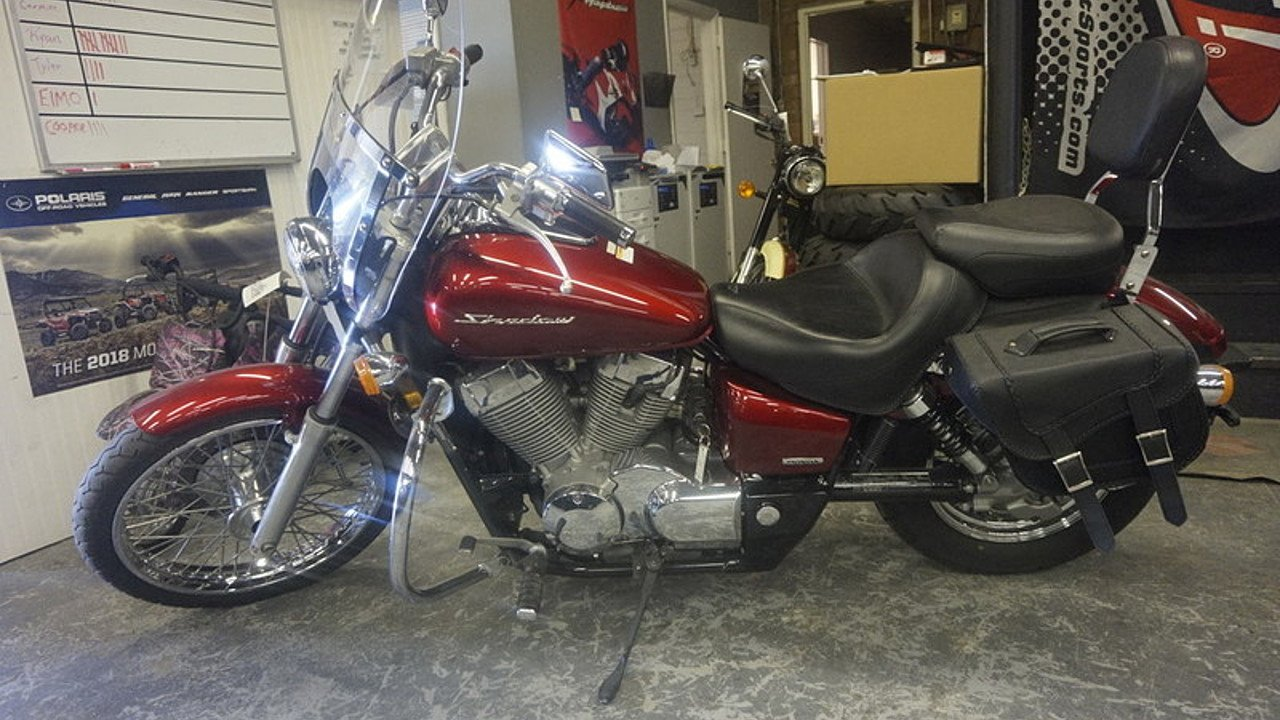 2009 Honda Shadow Spirit for sale 200528684