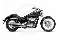2009 Honda Shadow Spirit for sale 200592703
