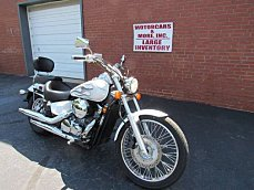 2009 Honda Shadow Spirit for sale 200614522