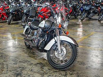 2009 Honda Shadow for sale 200500760