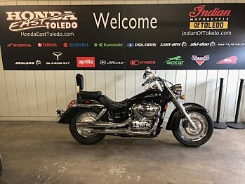 2009 Honda Shadow for sale 200595070