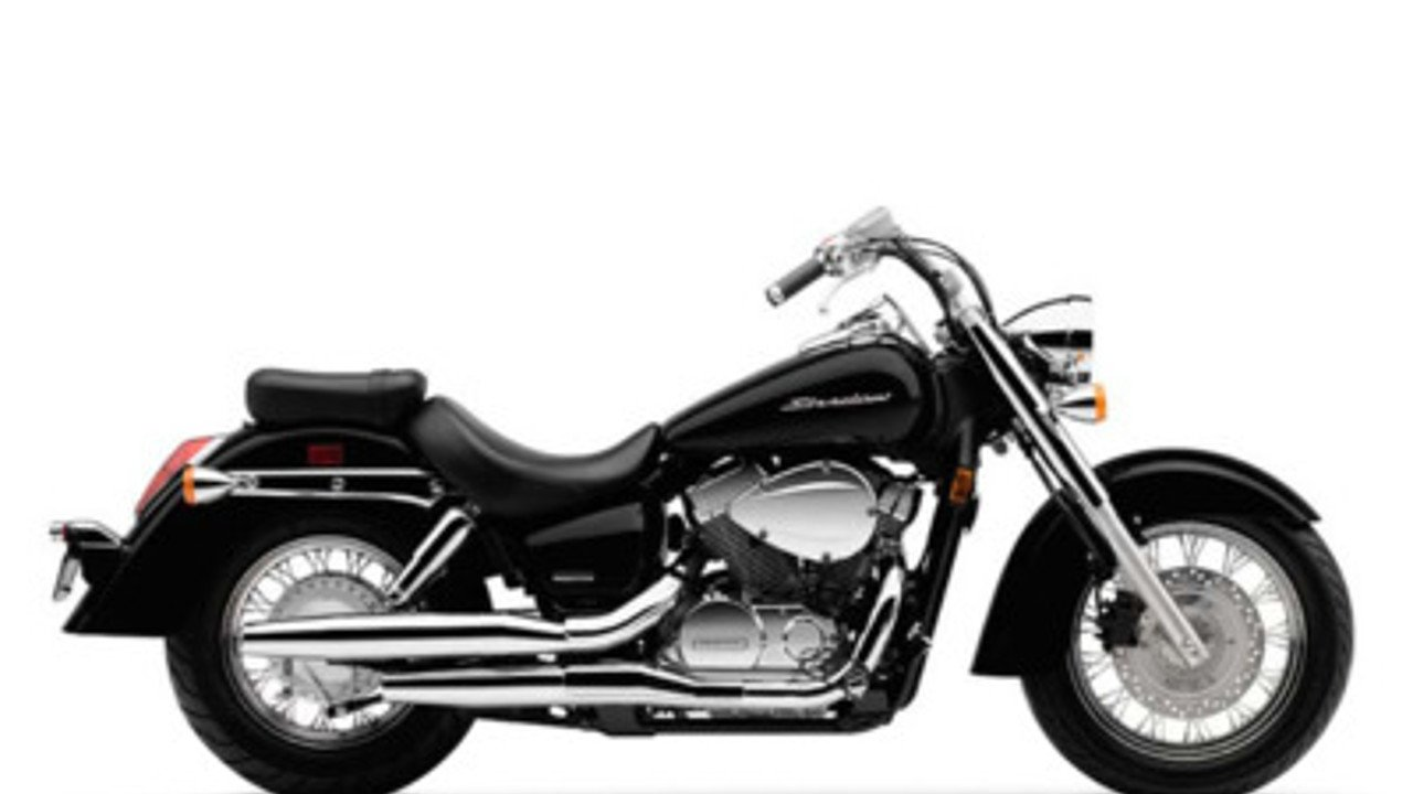 2009 Honda Shadow for sale 200599564