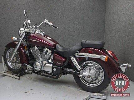 2009 Honda Shadow for sale 200579489
