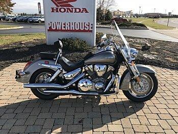 2009 Honda VTX1300 for sale 200510181