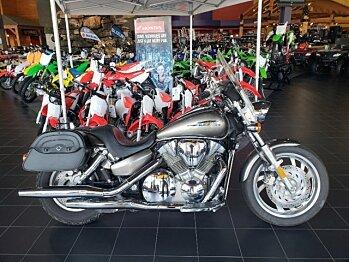 2009 Honda VTX1300 for sale 200555595