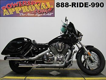 2009 Honda VTX1300 for sale 200651876
