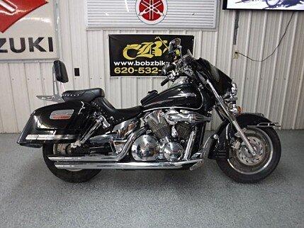 2009 Honda VTX1300 for sale 200616203