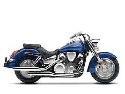 2009 Honda VTX1300 for sale 200625504