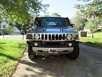 2009 Hummer H2 for sale 100728796
