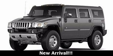 2009 Hummer H2 Luxury for sale 100946145