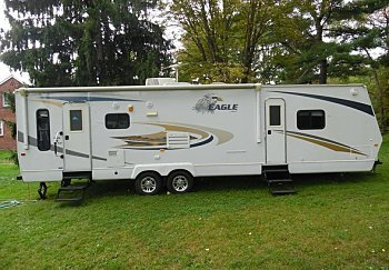 2009 JAYCO Eagle for sale 300145676