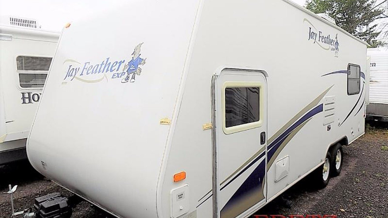 2009 JAYCO Jay Feather for sale 300156279