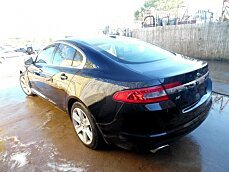 2009 Jaguar XF Luxury for sale 100289971