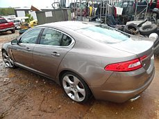 2009 Jaguar XF Supercharged for sale 100290030