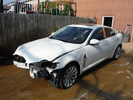 2009 Jaguar XF Luxury for sale 100291855