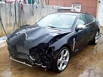2009 Jaguar XF Supercharged for sale 100292747