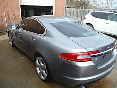 2009 Jaguar XF Supercharged for sale 100738001