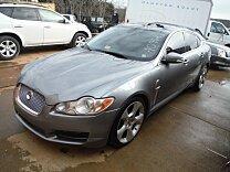2009 Jaguar XF Supercharged for sale 100738001