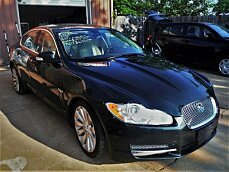 2009 Jaguar XF Luxury for sale 100766910
