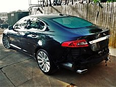 2009 Jaguar XF Luxury for sale 100766910