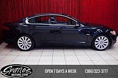 2009 Jaguar XF Luxury for sale 100767969
