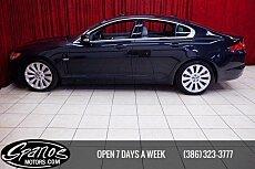 2009 Jaguar XF Luxury for sale 100773830